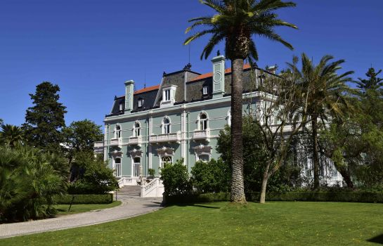 Außenansicht Pestana Palace Lisboa - Hotel & National Monument
