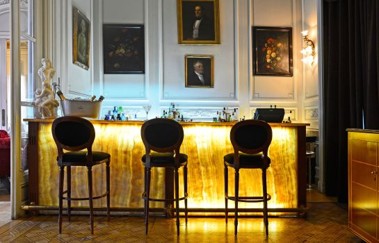 Hotel-Bar Pestana Palace Lisboa - Hotel & National Monument