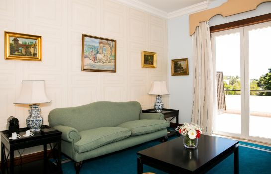 Suite Pestana Palace Lisboa - Hotel & National Monument