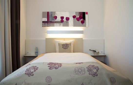 Chambre individuelle (standard) Simons Plaza