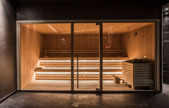 Sauna All Time Relais