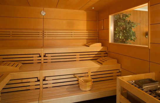 Sauna Förch Kur- und Wellnesshotel
