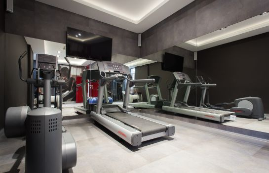 Installations sportives Mamaison Residence Diana Warsaw