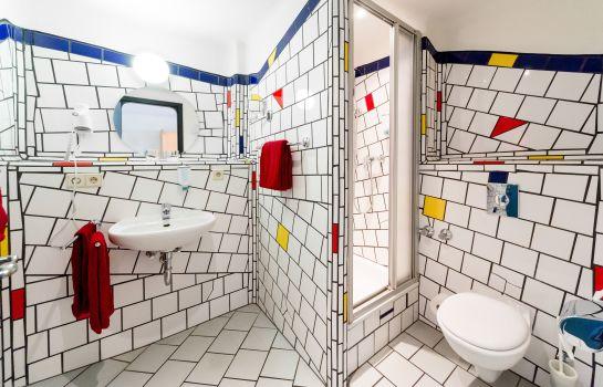 artHotel in Magdeburg – HOTEL DE