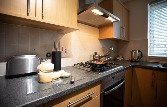 Info Spires Serviced Apartments