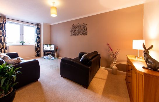 Camera Spires Serviced Apartments