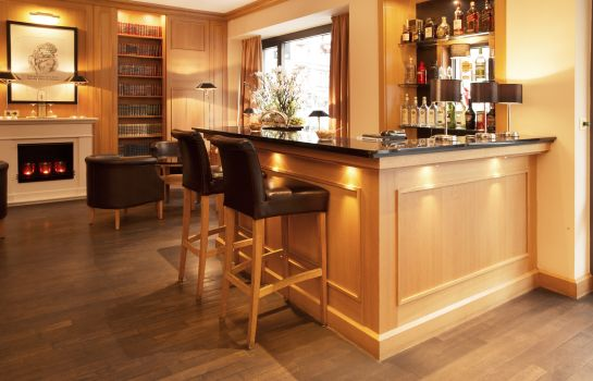 Hotel-Bar Townhouse