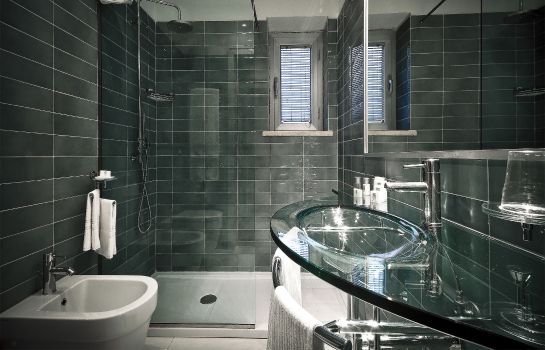 Badezimmer All Time Relais