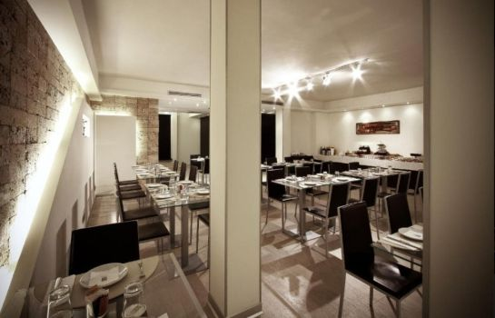 Restaurant All Time Relais