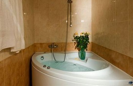 Whirlpool Hotel Montereale