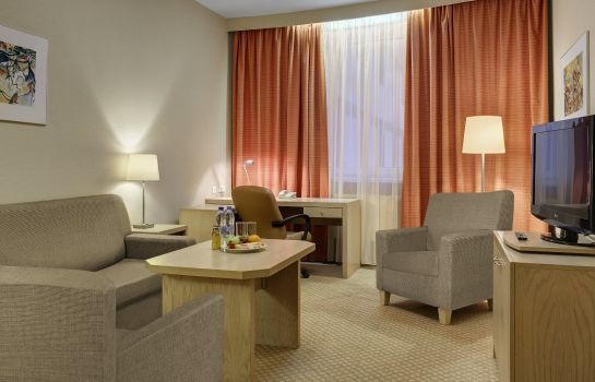 Suite Holiday Inn MOSCOW - LESNAYA