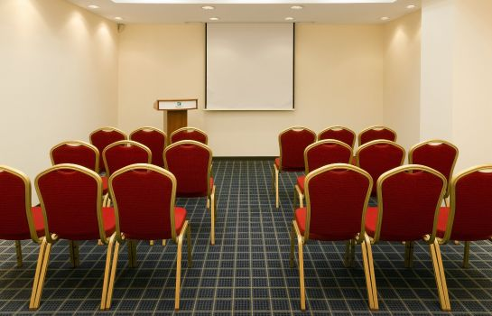 Conference room Holiday Inn MOSCOW - LESNAYA