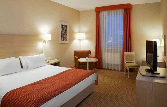 Chambre Holiday Inn MOSCOW - LESNAYA