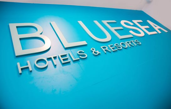 Certificato/logo Blue Sea Arenal Tower