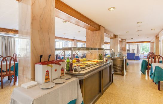Restaurante Blue Sea Arenal Tower