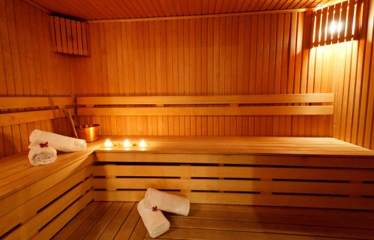 Sauna Monika Centrum