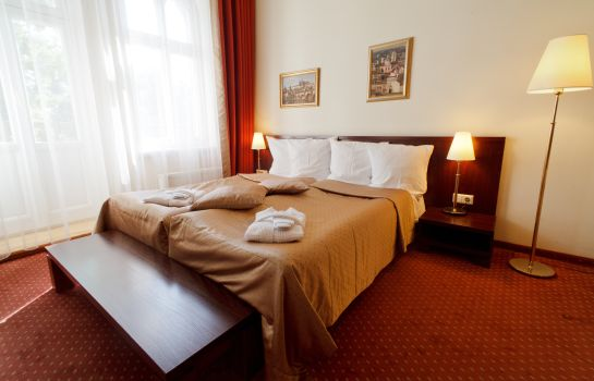 Double room (standard) Monika Centrum