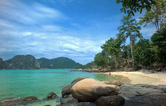 Beach Bay View Resort - Phi Phi Island