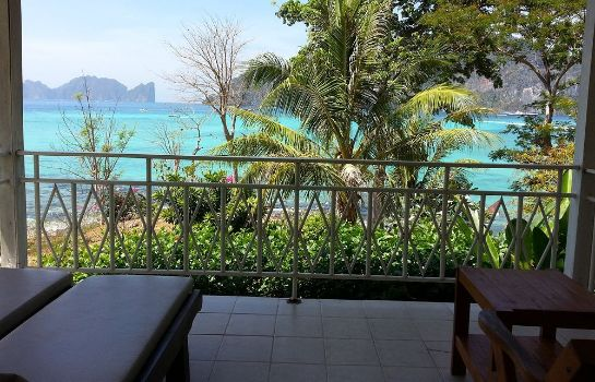 Standard room Bay View Resort - Phi Phi Island