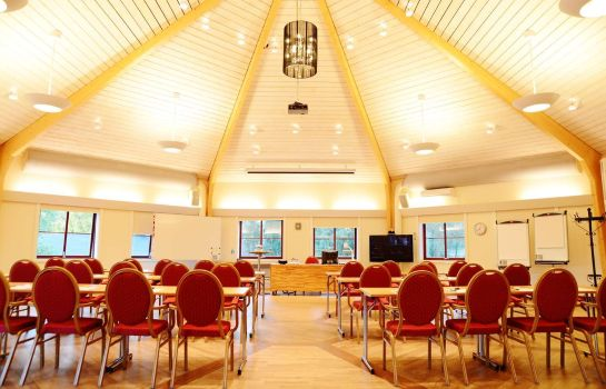 Conference room BEST WESTERN ARLANDA HOTELLBY