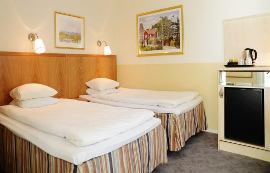 Single room (standard) BEST WESTERN ARLANDA HOTELLBY