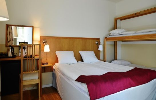 Camera BEST WESTERN ARLANDA HOTELLBY