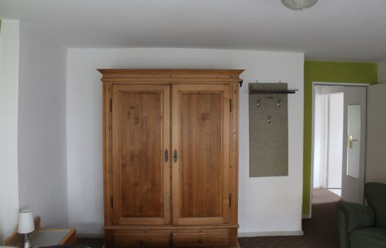Double room (standard) Remise Blumberg