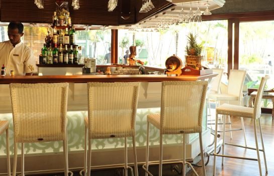 Hotel-Bar Veranda Grand Baie Hotel & Spa