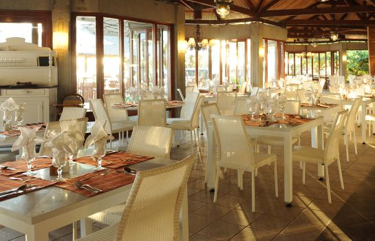 Restaurant Veranda Grand Baie Hotel & Spa