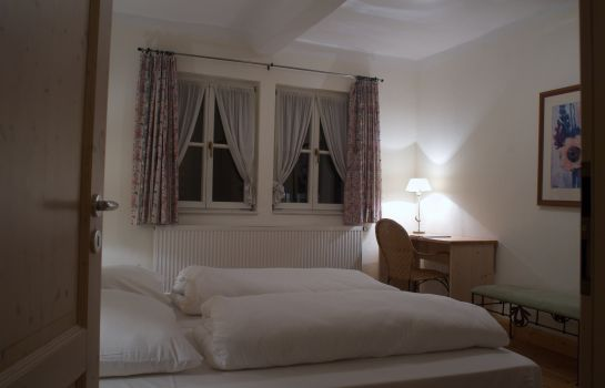 Chambre double (confort) Hotel & Weinstube am Markt