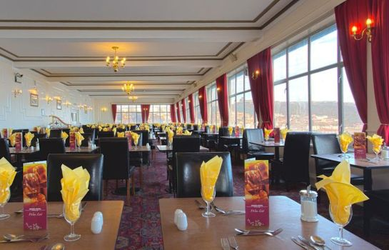 Restaurante Grand Scarborough