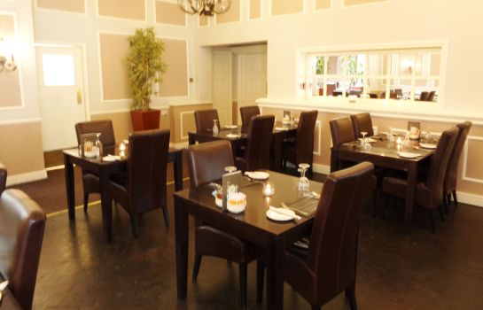 Restaurant Aston Court Hotel