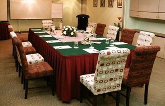 Meeting room Hotel Maluri