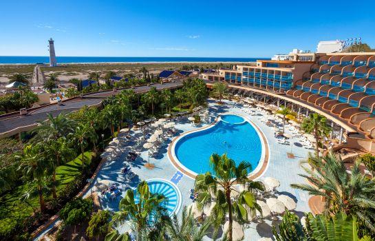 Fuerteventura Hotels On The Beach