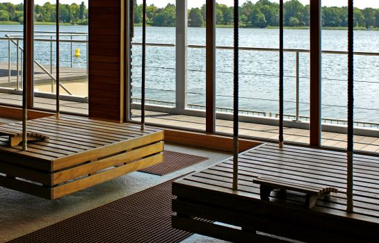 Sauna Resort Mark Brandenburg