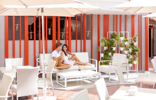 Terrazza MUR Hotel Neptuno Adults Only Hotel