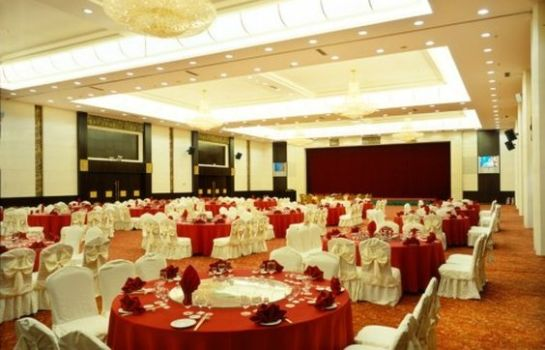 Restaurante Changchun International Conference Center