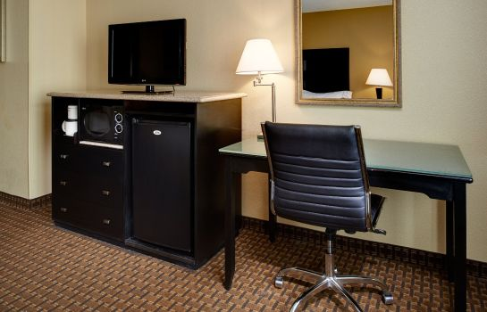 Info Holiday Inn Express & Suites DETROIT DOWNTOWN