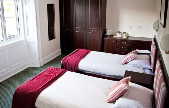 Kamers Springfield Hotel Holywell