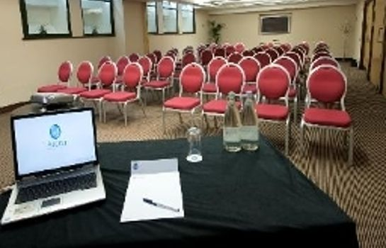 Conferences Princess St. Hotel