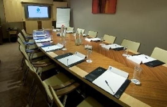 Meeting room Arora Manchester