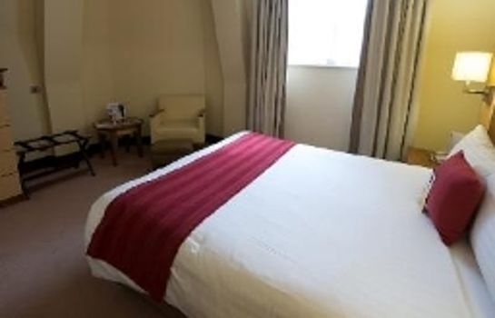Double room (standard) Princess St. Hotel