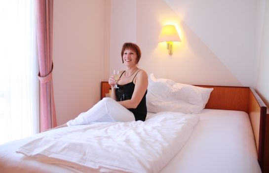 Single room (standard) Carmina am See