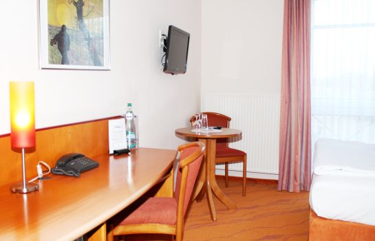 Single room (superior) Carmina am See