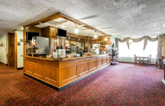 Restaurant RODEWAY INN AND SUITES BOULDER BROKER