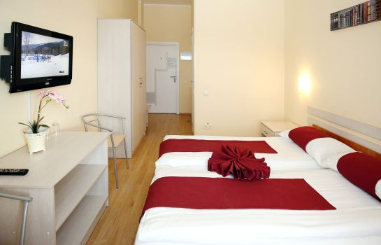 Double room (standard) Apart Hotel Tomo