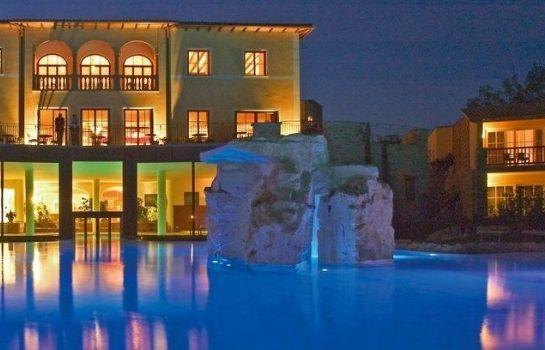 Hotel adler thermae spa wellness resort in bagno vignoni san