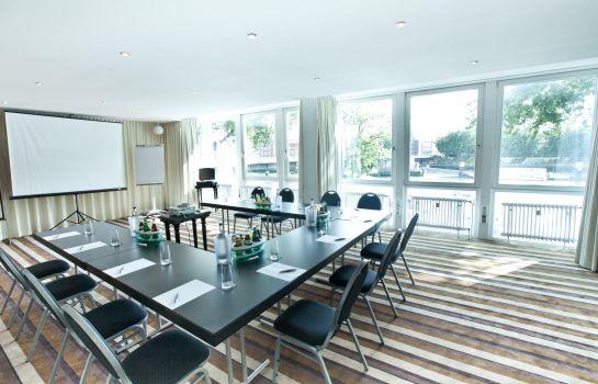 Designhotel ÜberFluss in Bremen – HOTEL DE