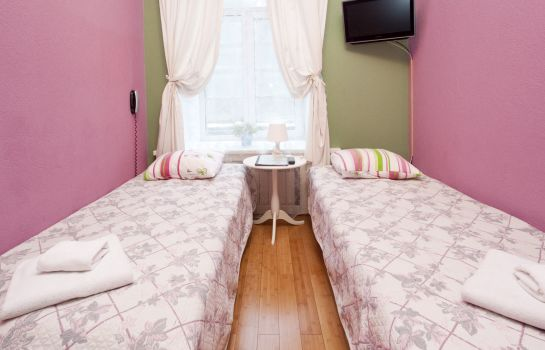 Double room (standard) Pio
