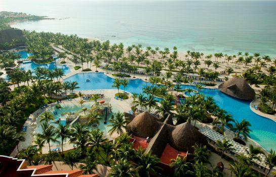 Hotel Hotel Barcel Maya Caribe En Cancn HOTEL DE